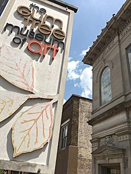 GumTree Museum of Art