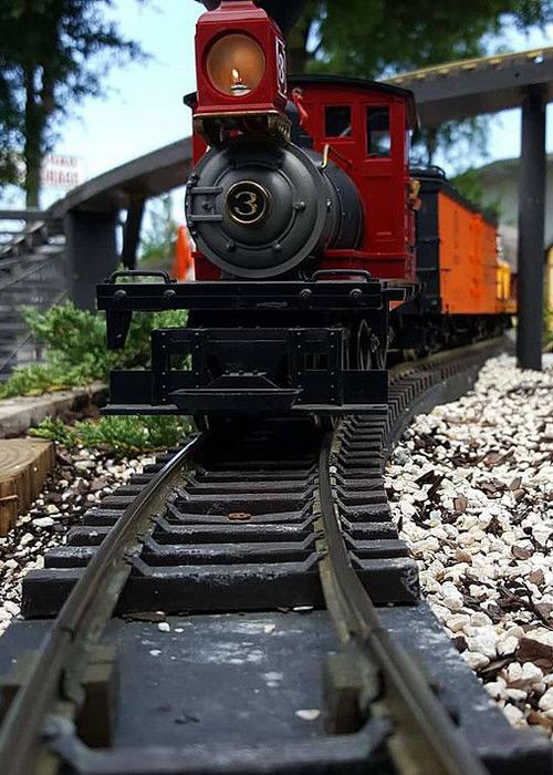 Mississippi Coast Modern Railroad Museum