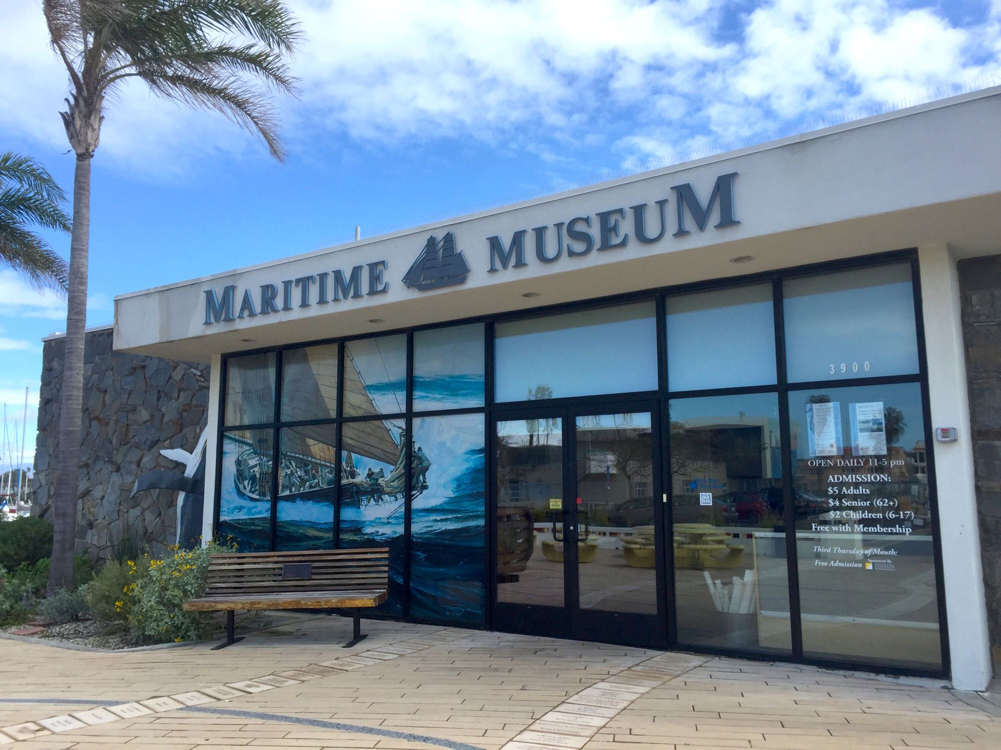 Channel Islands Maritime Museum North