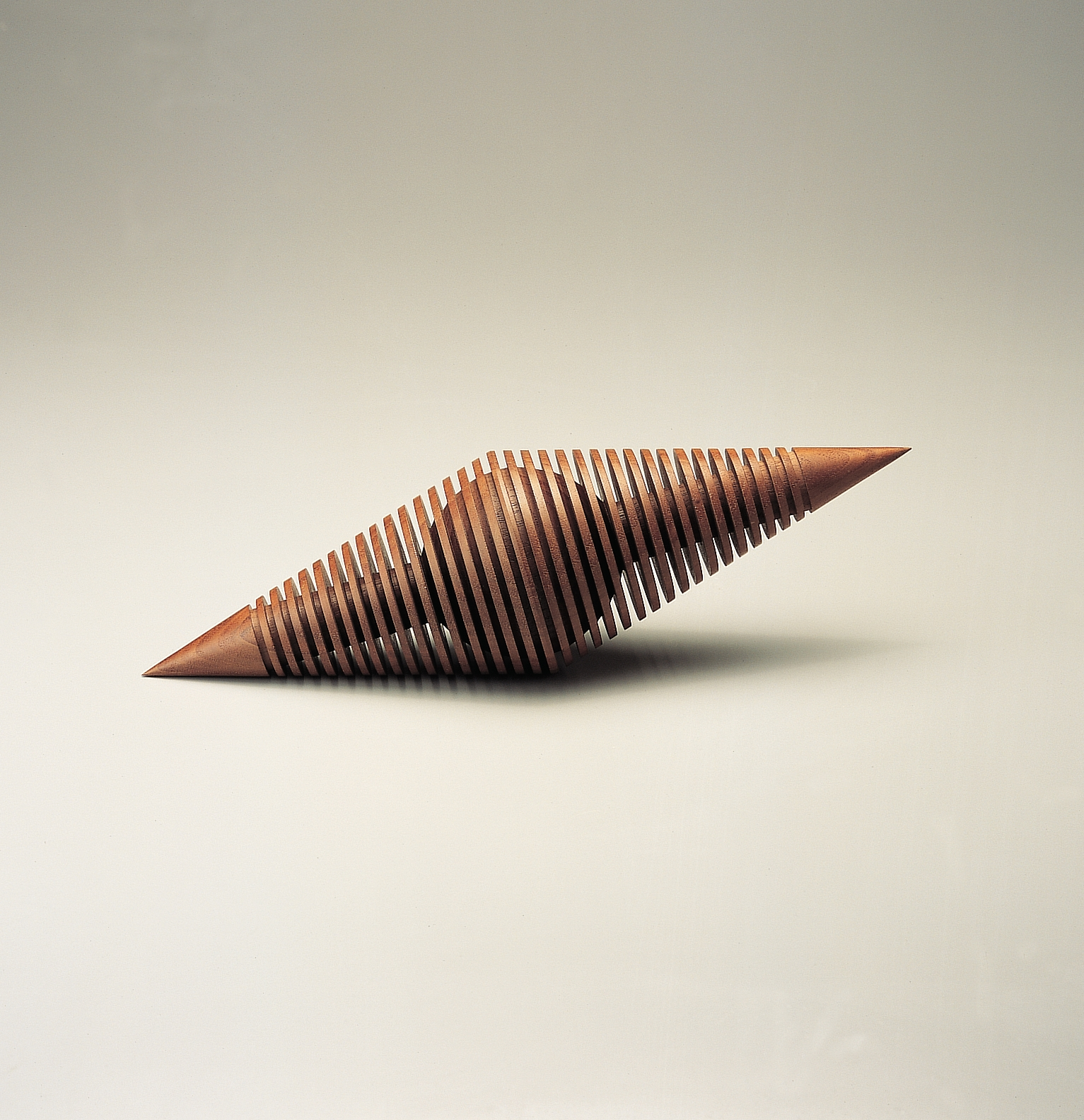 Explorations in Wood: Selections from The Center for Art in Wood
