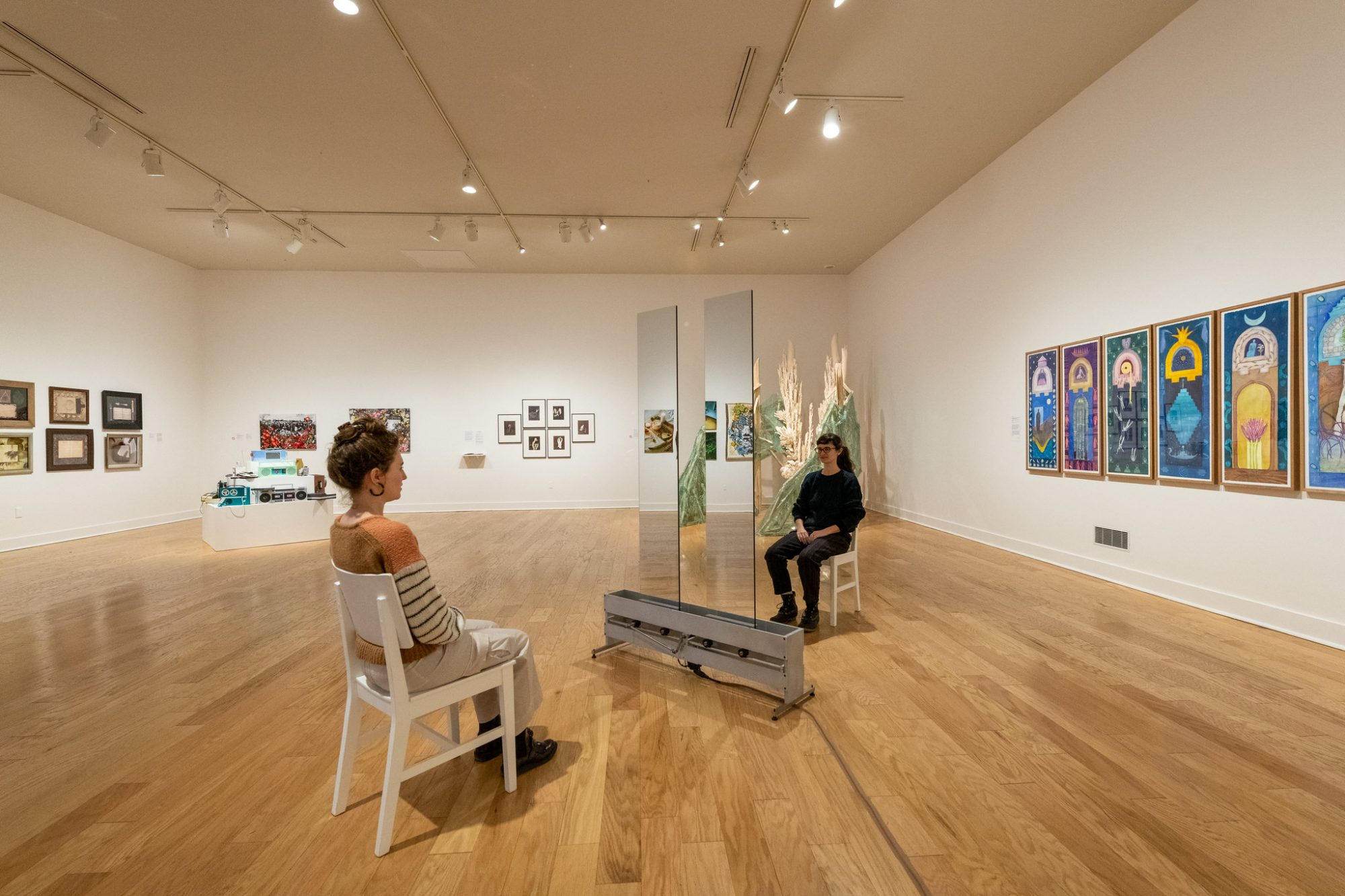 After Spiritualism: Loss and Transcendence in Contemporary Art