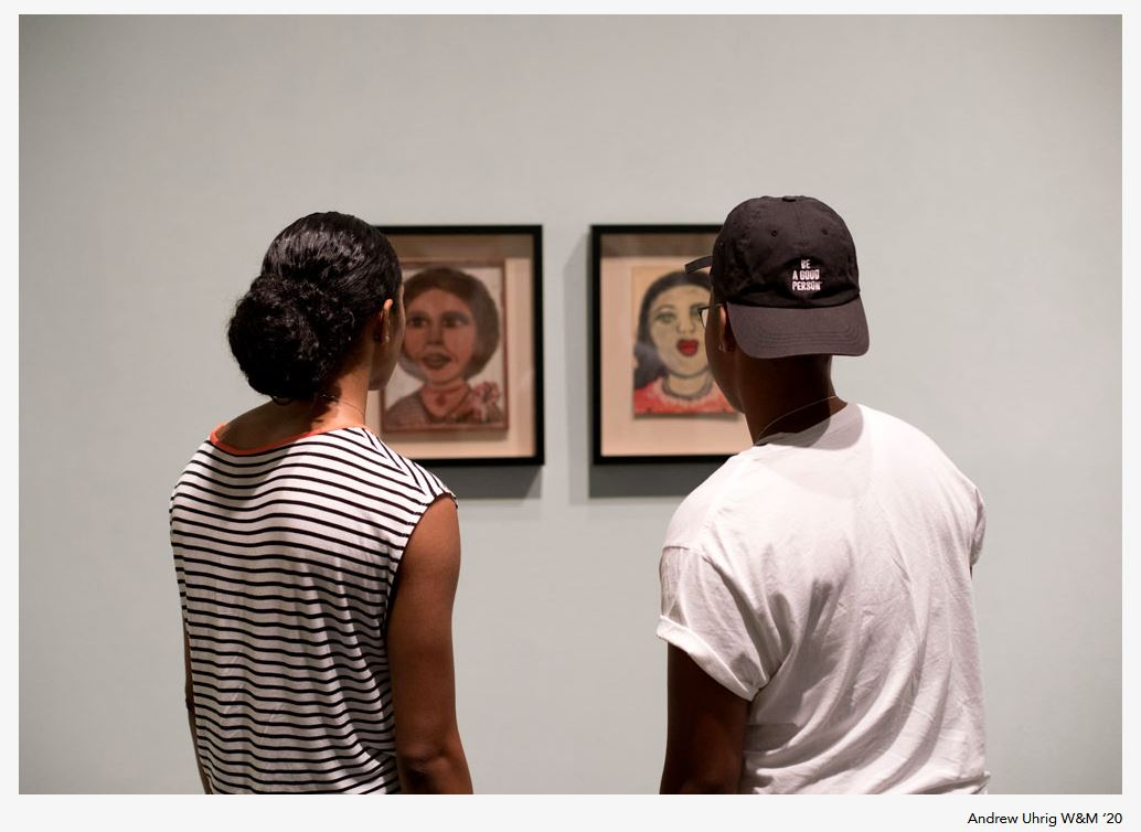 Building on the Legacy: African American Art from the Permanent Collection