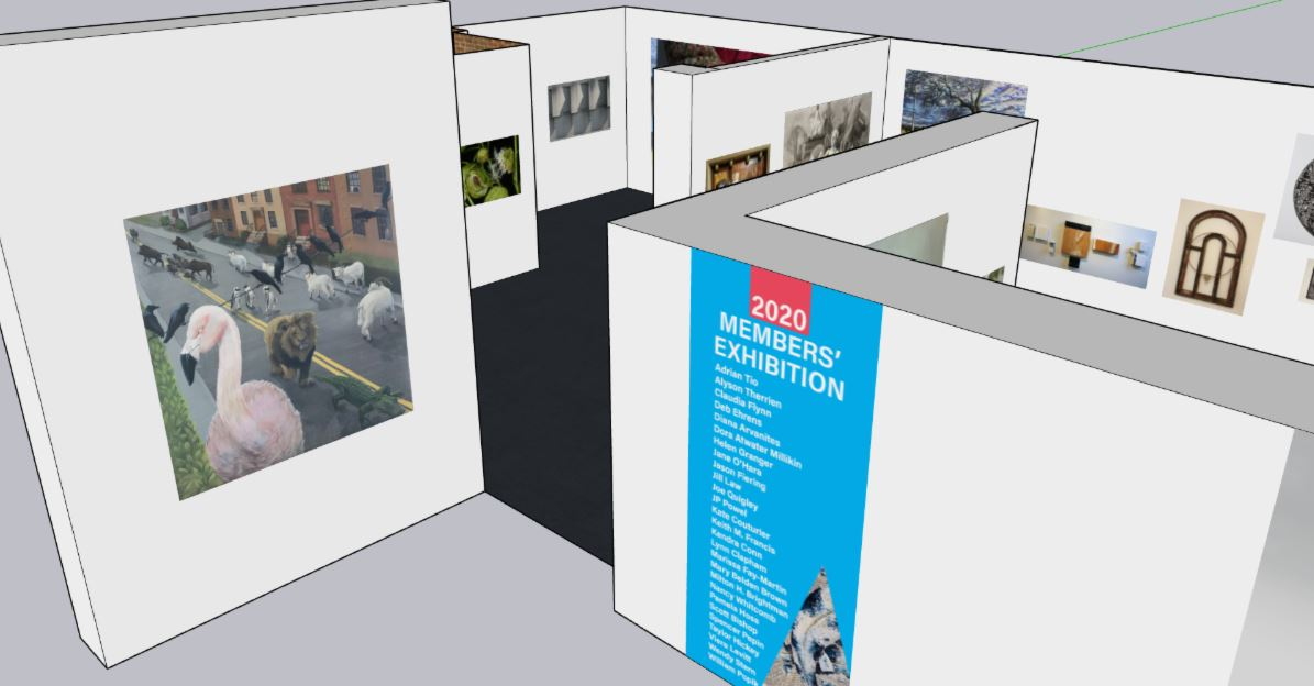2020 Members' Virtual Exhibition