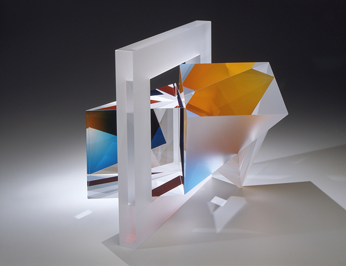 Ancient and Modern Glass from the Permanent Collection