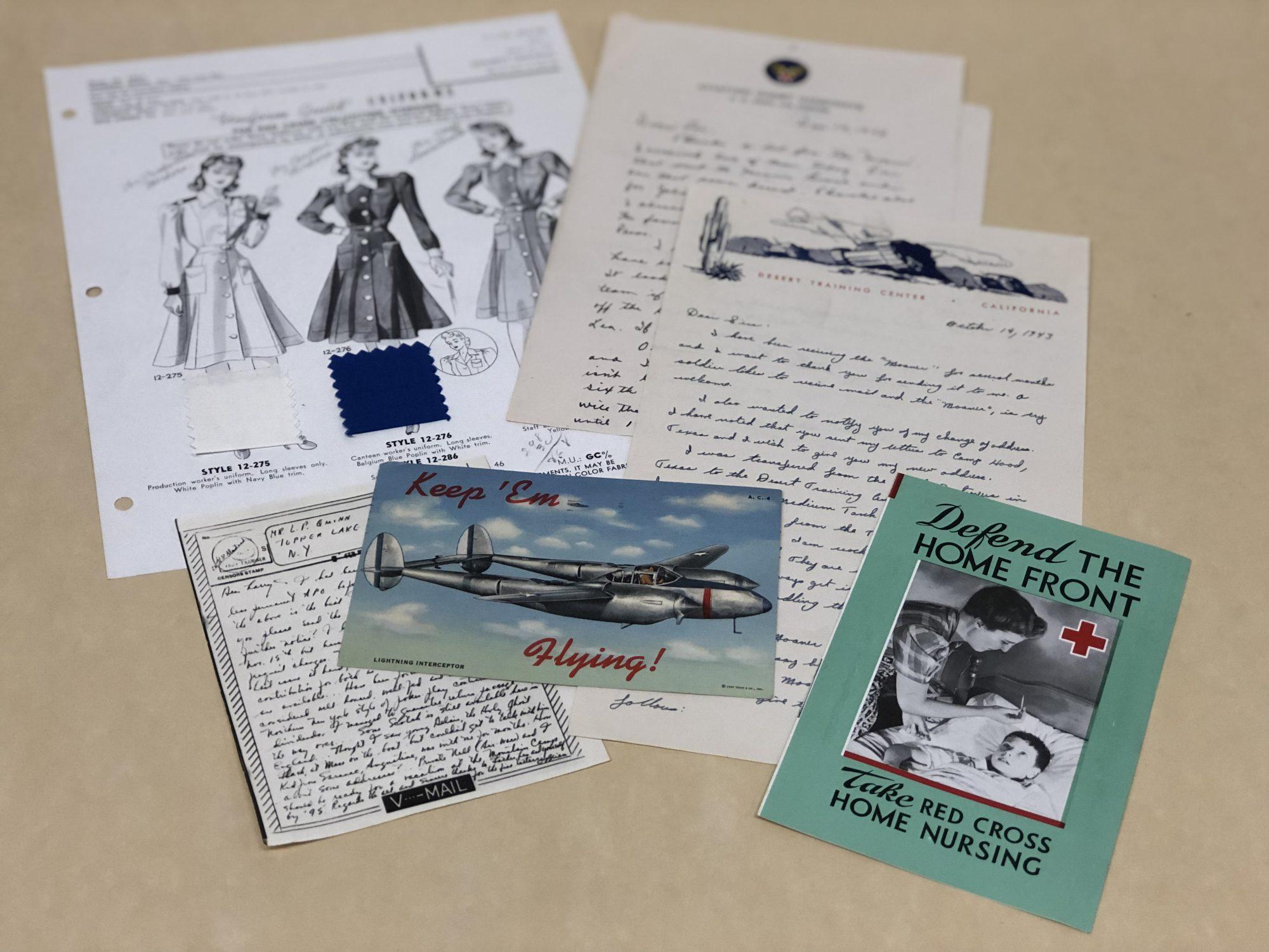 From Wilderness to Warfront: The Adirondacks and World War II