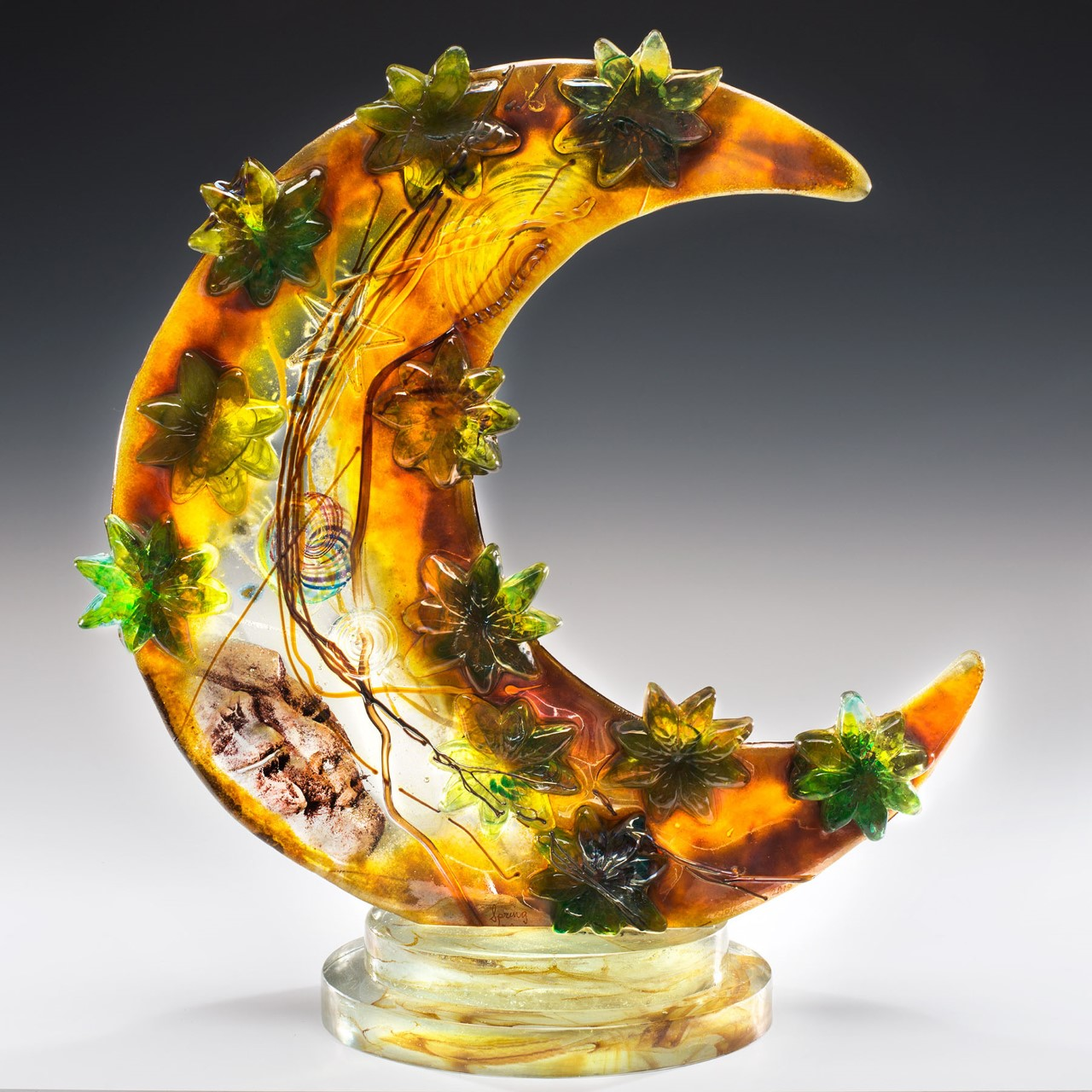 Members' Show: Contemporary Craft at its Finest