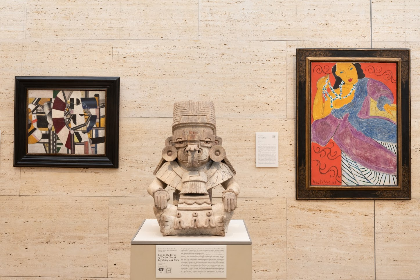 Selections from the Permanent Collection