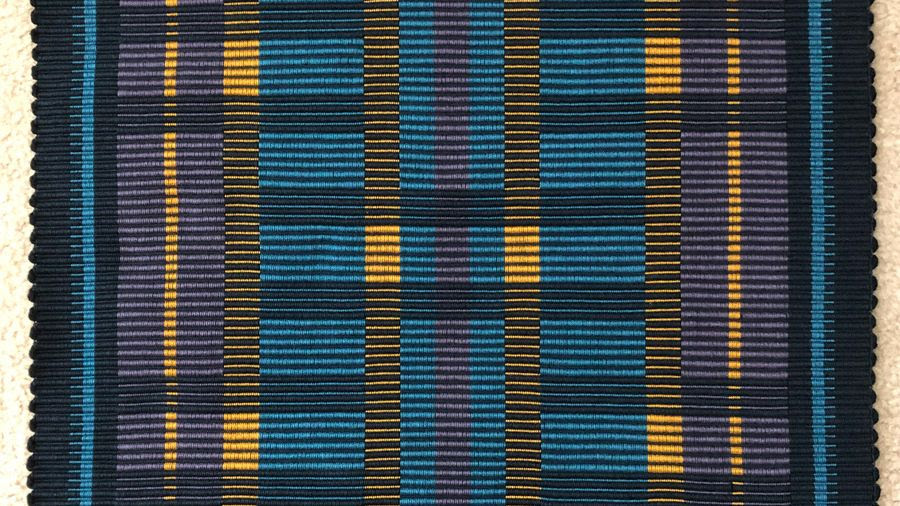 Weave Houston: Celebrating 71 Years of the Contemporary Handweavers of Houston