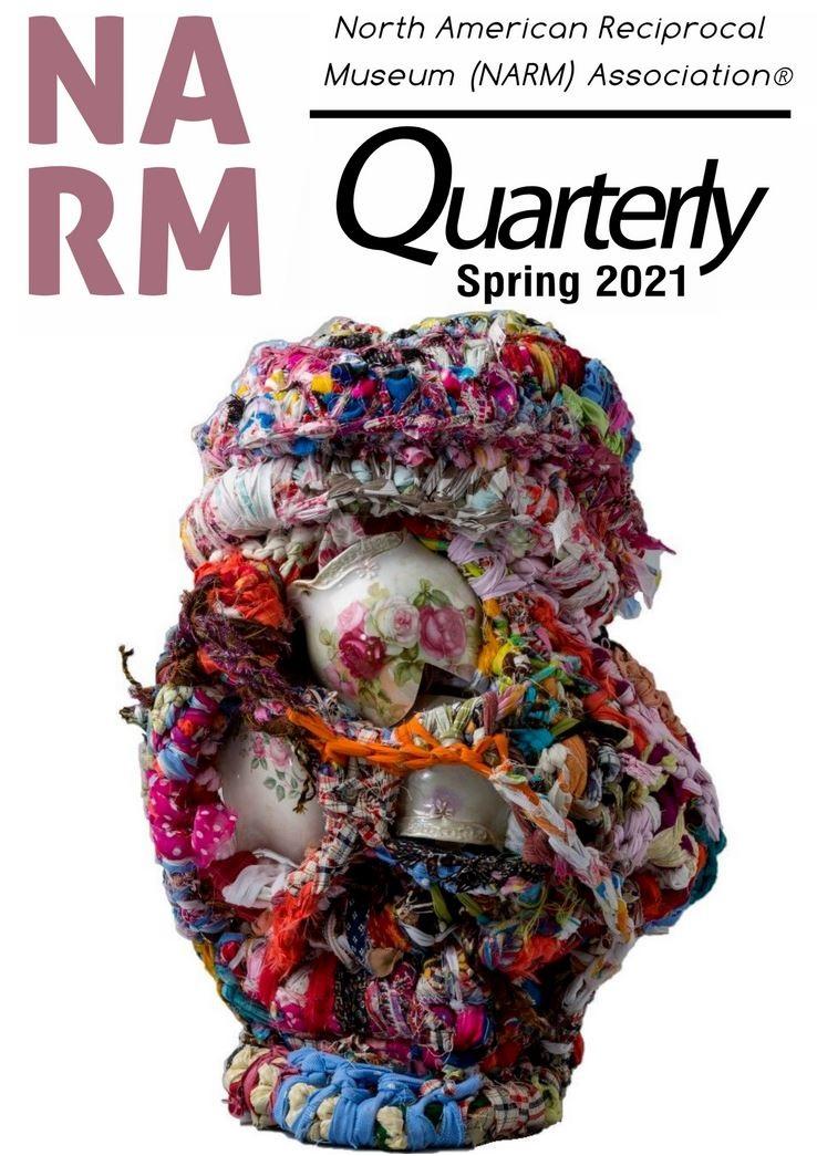 NARM Quarterly Magazine Spring Edition