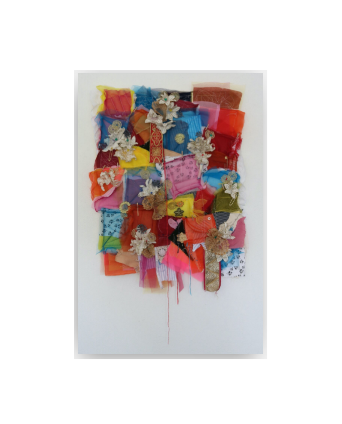 ArtNow, an Annual Santa Clara County Juried High School Art Exhibition
