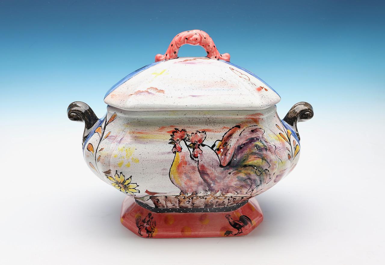 Epicurean Delights Exhibition of Fine Craft