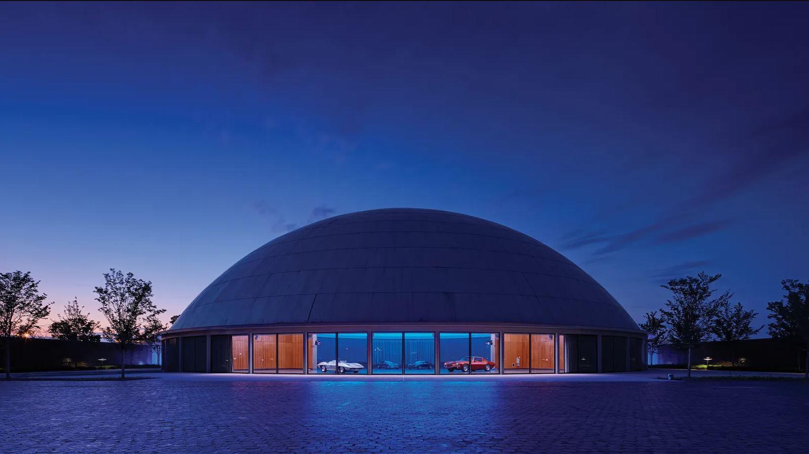 Michigan Modern: An Architectural Legacy
