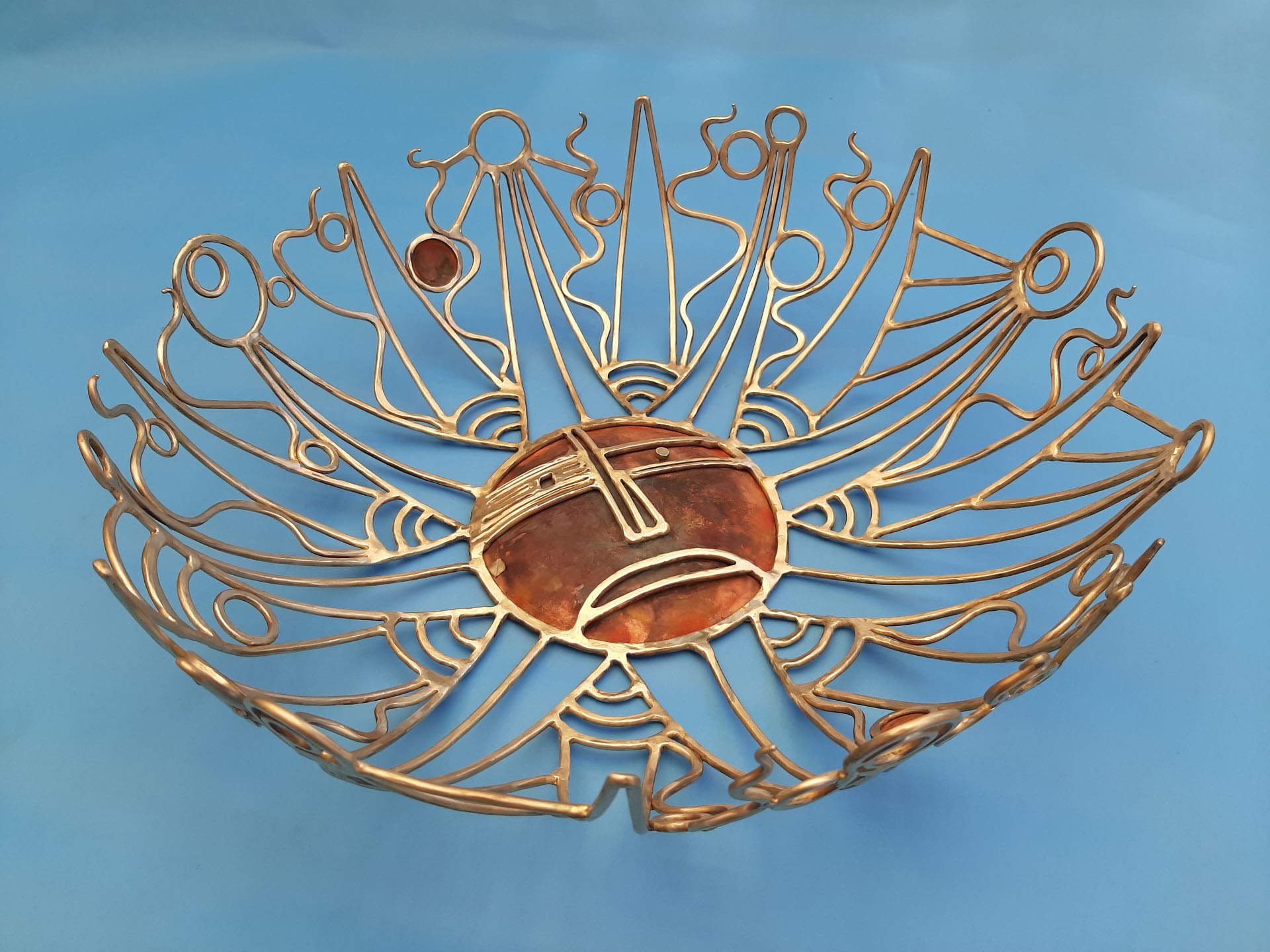 Beautiful Bountiful Bowls Exhibition of Fine Craft
