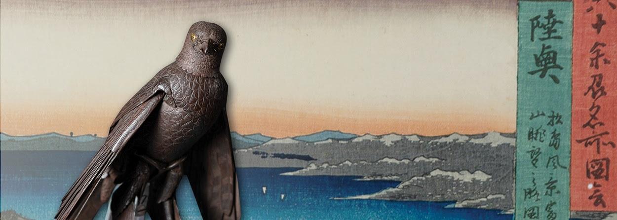 Japanese Art: Adaptation and Transformation