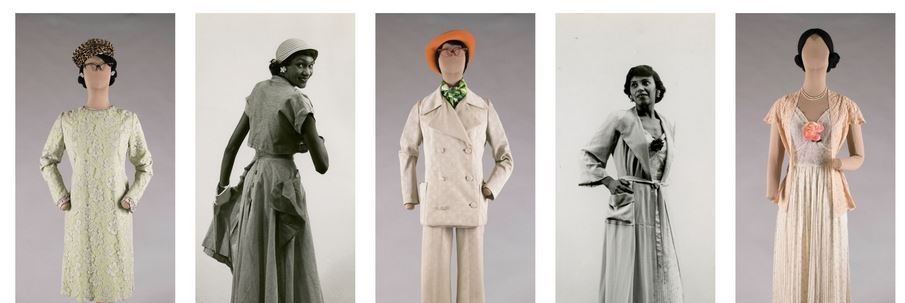 Amanda Wicker: Black Fashion Design in Cleveland