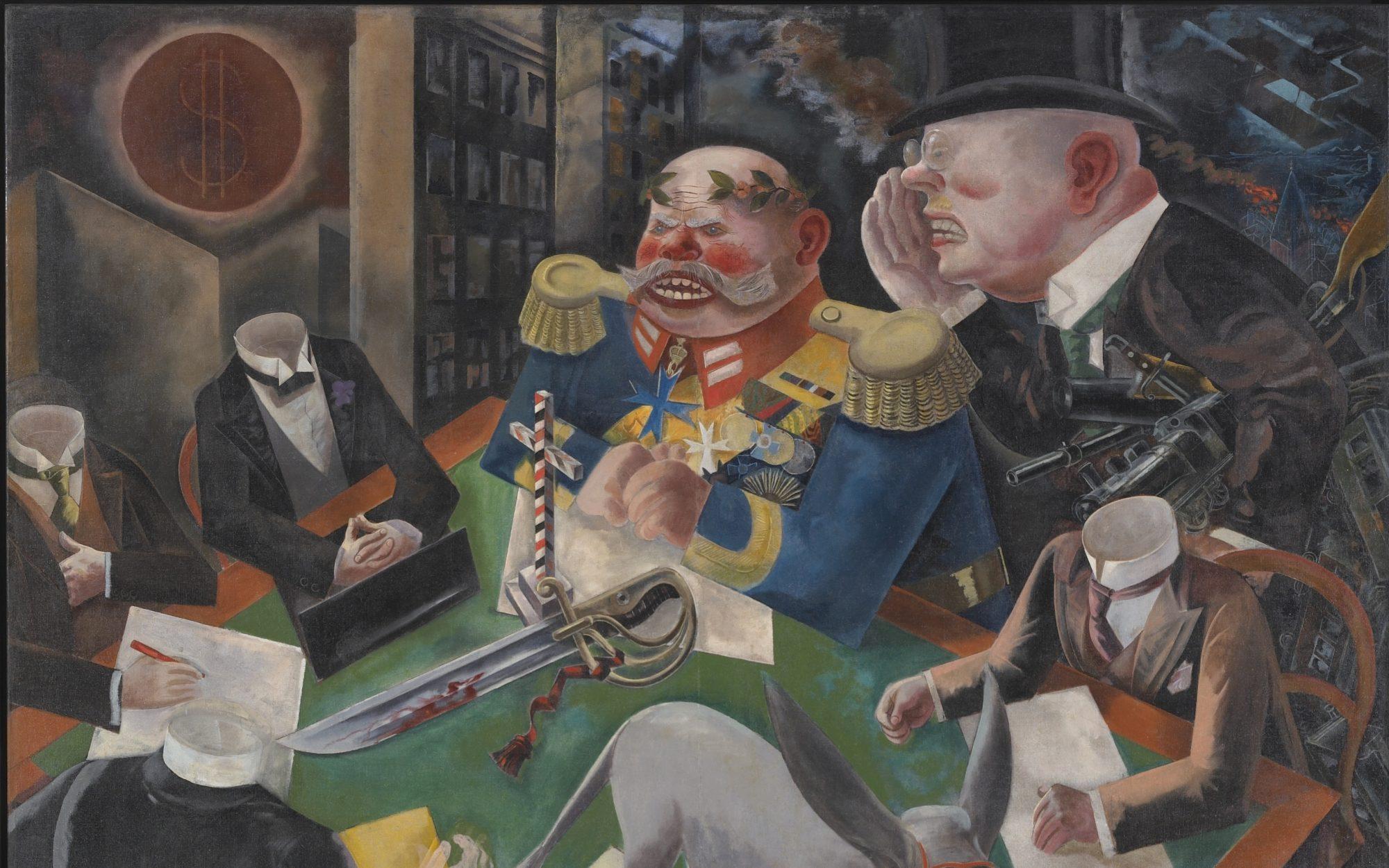 The Heckscher Museum Celebrates 100: Tracing History, Inspiring the Future