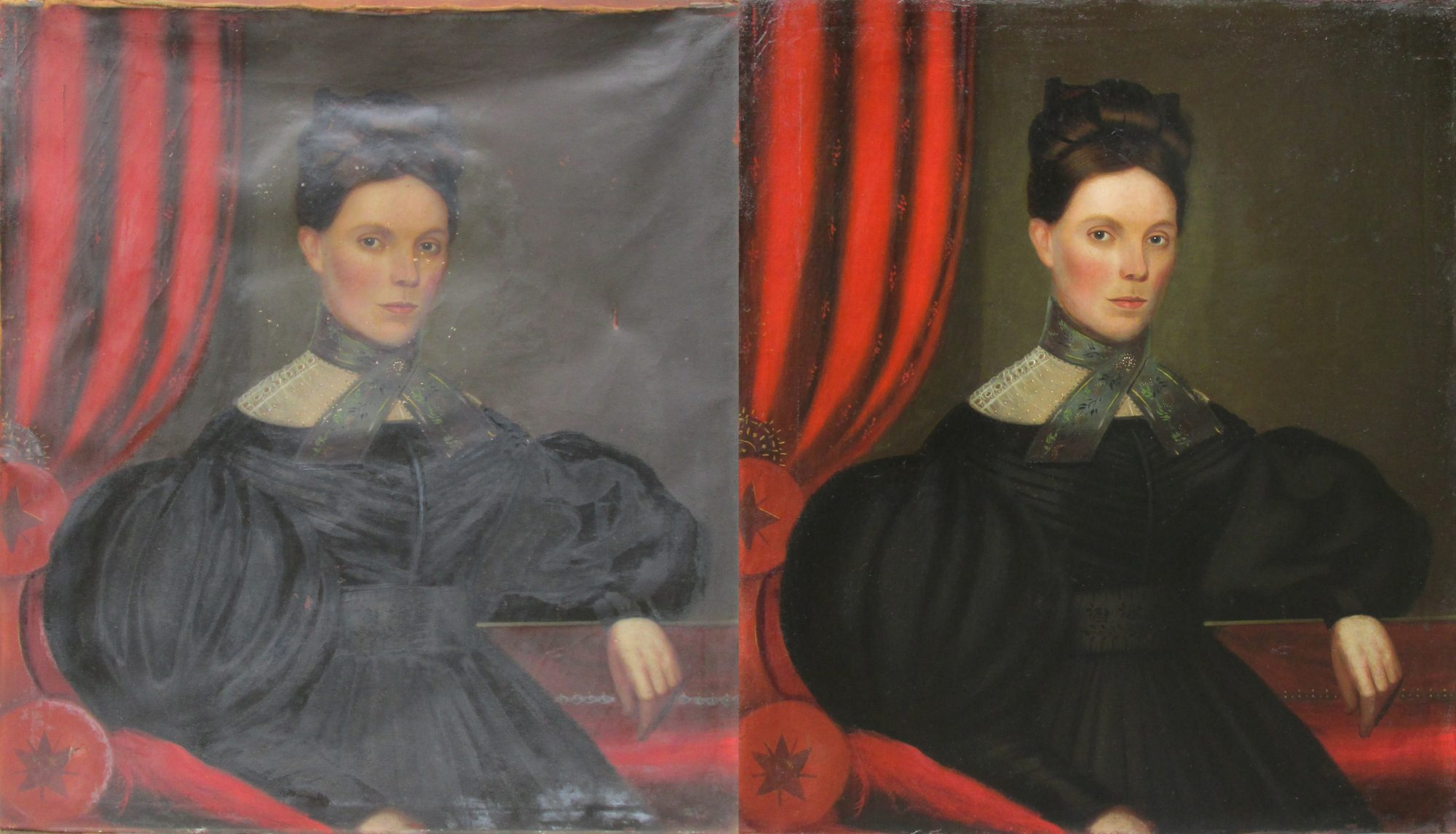 Portsmouth Treasures: A Century of Collecting at the Portsmouth Historical Society