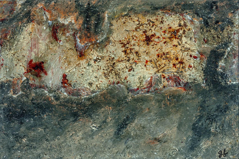 Gregory Fedchak: The Paintings, A Retrospective