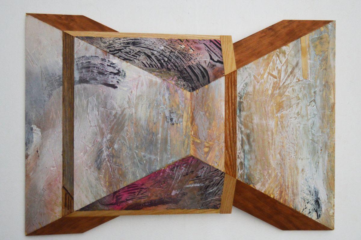Melinda Rosenberg: Two-Fold